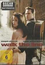 DVD - Walk the Line / #101