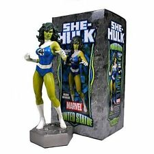 SHE HULK variant FANTASTIC FOUR statue~Bowen Designs~FF~Avengers~Incredible~NIB