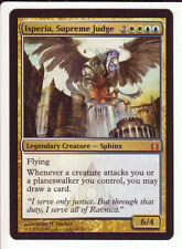 1x Isperia, Supreme Judge / Isperia, Oberste Richterin (Return to Ravnica)Mythic