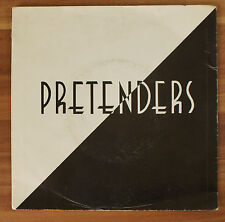 "Single 7"" Vinyl Pretenders - Brass in pocket swinging london 1979"
