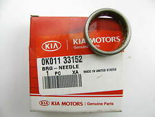 NEW GENUINE Front Wheel Spindle Bearing OEM For 1999-2002 Kia Sportage 4WD ONLY