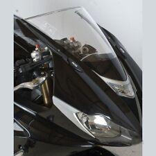 R&G Racing Spiegelabdeckungen Triumph Daytona 675 2013- Mirror Blanking Plates