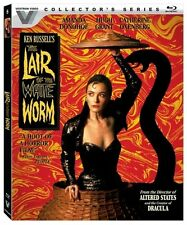 Lair Of The White Worm (2017, REGION A Blu-ray New)