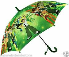 Kids umbrella Angry Bird Tom & Jerry Chota Bheem Cartoons printed umbrella 24""