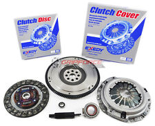 EXEDY CLUTCH PRO-KIT+HD FLYWHEEL 1999-2000 HONDA CIVIC Si B16 1.6L DOHC VTEC