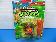 Teenage Mutant Ninja Turtles Leatherhead 1989 Japanese Takara