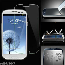 Premium Tempered Glass Screen Protector Film For All SAMSUNG Galaxy S3 S 3 III