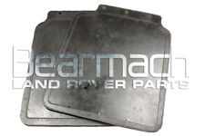 Land Rover Discovery 1 89-98 Rear Rubber Mud Flap Kit - Bearmach - RTC6821
