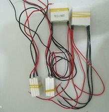 2pc 2-stage multistage TEC2-19003 30*30 MMThermoelectric Cooler Peltier Module