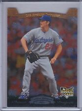CLAYTON KERSHAW 2008 Upper Deck Timeline RC #379   (B7962)