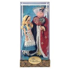 Disney Fairytale Designer Limited Edition Doll Alice & The Red Queen