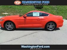 Ford: Mustang EcoBoost-SYN
