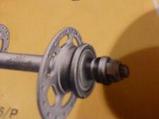Vintage - NOS - Track Rear Hub Lockring