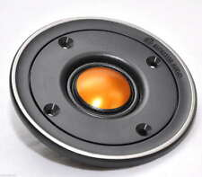 promotion sale! ! ! 1pcs Monitor Audio TBX025 V2 25mm Gold Dome Tweeters new