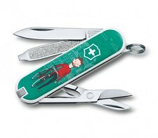 0.6223.L1508 VICTORINOX SWISS ARMY KNIFE Classic 2015 Ride Your Bike 06223L1508