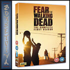 FEAR THE WALKING DEAD - COMPLETE SEASON 1   *BRAND NEW DVD***