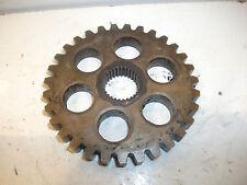 Boîte DANA SPICER 4360-79 - Arbre secondaire : pignon 31 dents ref 3683