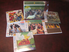 BEACH BOYS PET SOUNDS RARE JAPAN REPLICA BOX SET 6 OBI CD'S CHRISTMAS SPECIAL