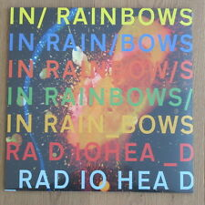 RADIOHEAD - In Rainbows ***Vinyl-LP***NEW***sealed***