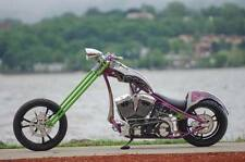 2007 Custom Built Motorcycles Chopper