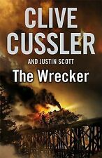 The Wrecker, Clive Cussler, Justin Scott