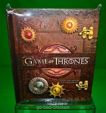 A Game Of Thrones - A Pop Up Guide To Westeros by George RR Martin SEALED NEW