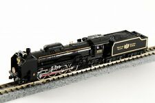 N-Scale KATO 2006-3 D51 498 Orient Express'88 Steam Locomotive made in JAPAN !