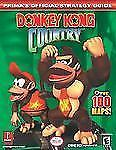 Donkey Kong Country GBA Prima's Official Strategy Guide