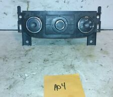 Chevrolet HHR 07 08 09 10 11 Climate Control AC Heater Assembly 15906840