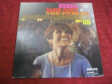 LP PAUL NERO BAND Neros Dance Party 28 Beat Hits Non Stop   Ste PHILIPS GER 1966