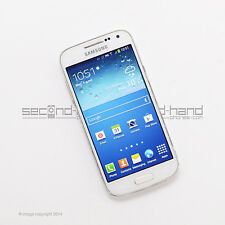 Samsung Galaxy S4 MINI GT-I9195 8GB White Frost Unlocked Smartphone