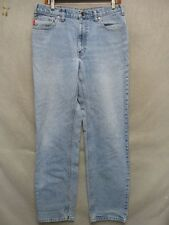 D4587 Mustang Cool Straight Jeans Men 32x31