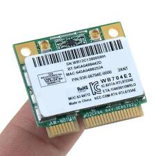 PCI-E Combo Wireless Card fr Realtek RTL8723AE 300M +4.0 Bluetooth 802.11n SWTG