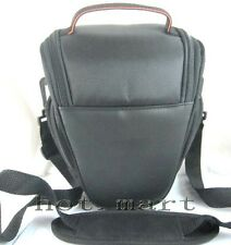 Camera Case Bag for Canon DSLR EOS Rebel T5i T4i T3i T3 T2i T1i XSi SL1 XS 600D