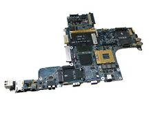 Laptop Motherboard Dell Latitude D620 HAL00 LA-2791P Rev:1.0 A00 Replacement