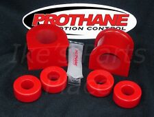 Prothane 18-1115 Front 26mm Sway Bar & End Link Bushing Insert Kit 4Runner-Poly