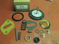 1946 1947 1948 1949 1950 CHRYSLER TOWN & COUNTRY I8 AC 590 FUEL PUMP REBUILD KIT