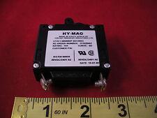 HY MAG CFBZ0003 Circuit Breaker Switch CFZC1-MMB00P-BD1500X 15a 50vdc 240vac Nnb