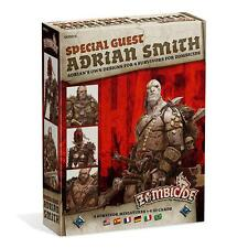Zombicide: Black Plague Special Guest Adrian Smith Board Game COL GUF015