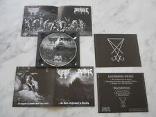 Accursed Christ / Decadence - ..In Spite Of Torment In Eternity CD NEW+++NEU+++