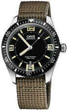 73377074064FS | BRAND NEW ORIS DIVERS SIXTY-FIVE MENS AUTOMATIC WATCH
