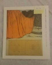 Christo and Jeanne-Claude in the Vogel Collection SIGNED COPY!