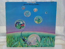 "Clearlight - Forever Blowing Bubbles 12"" Lp 1975"