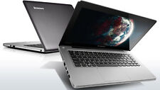 "Lenovo IdeaPad U310 13.3"" Touch Ultrabook i3-3217U  500GB+24GBSSD Windows 10"