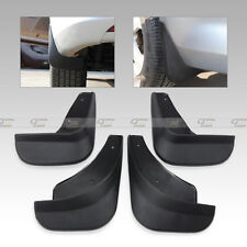 FIT FOR 2004 ~2007 MAZDA 3 HATCH MUD FLAPS SPLASH GUARD MUDGUARDS
