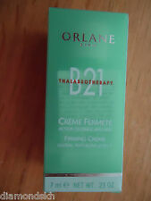 Orlane B21 FIRMING CREAM global efecto anti-aging - 7ml