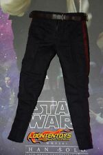 Hot Toys 1/6 MMS261 Star Wars Episode IV A New Hope: Han Solo Pants