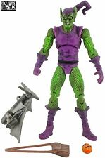 Marvel Universe 2009 GREEN GOBLIN (SERIES 1 #015) - Loose