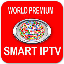 SMART IPTV 1 Month trial SAMSUNG & LG Smart TV's MAG 250 MAG 254 TV Channels VOD
