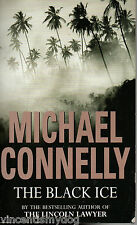 The Black Ice by Michael Connelly (Paperback, 1998)